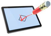 Survey Administration Tablet Rentals