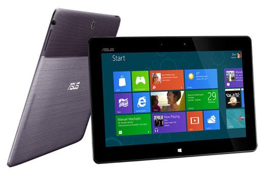 Asus Tablet Windows 8.1