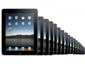 Manage Group Expenses with Large Quantity iPad Rentals