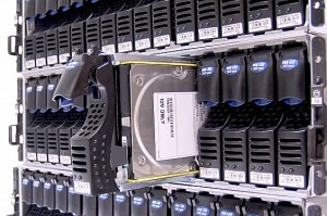 Don't Ever Lose Your Data Again with a Storage Server Rental