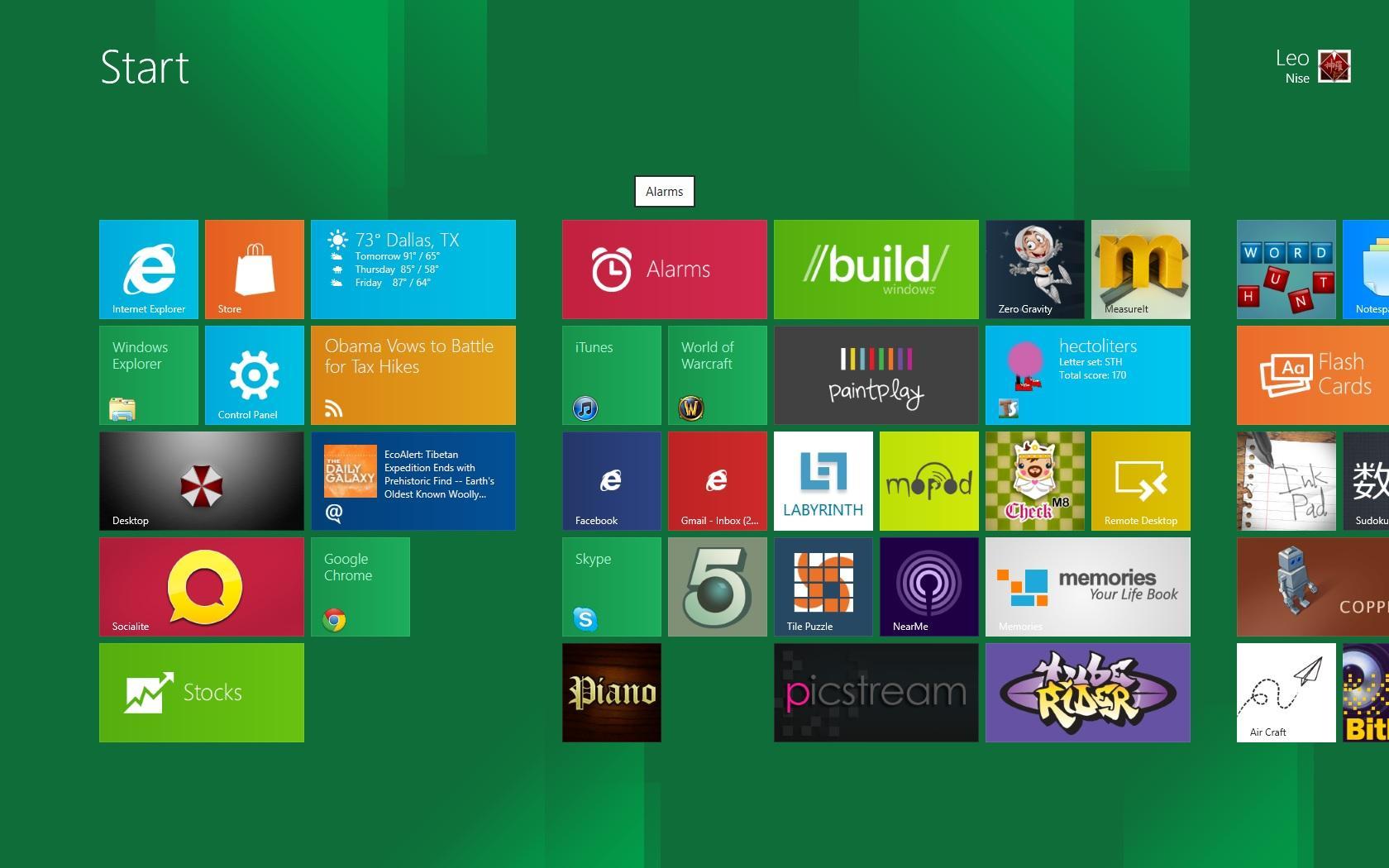 Windows 8 computer - Windows 8 Computer 31
