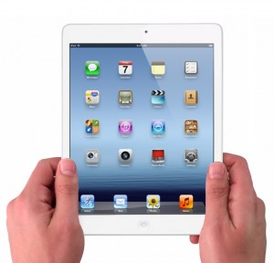 Rentacomputer.com Now Has iPad Mini Rentals!