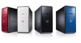 Dell No.1 In File Server Customer Satisfaction