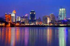 Cincinnati The Best Choice For Your Next Event