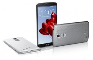 LG's New G Pro 2 With Front Facing Flash