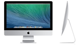 Get All The Information You Need About An iMac BEFORE You Rent One