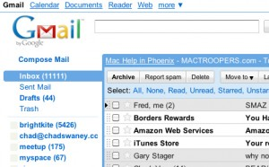 Gmail Is The First App To Reach One Billion Installations