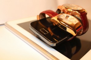 Apple May Be Putting Out More Than One iWatch
