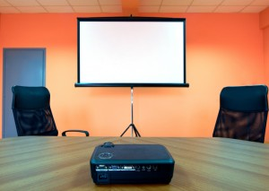 Could Recreational Projectors Still Be Beneficial In The Work Place?