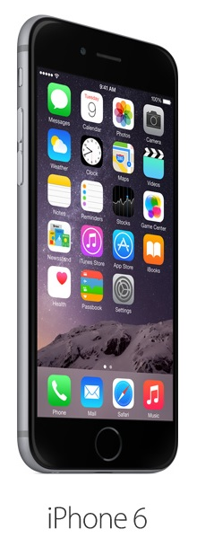 iphone6only