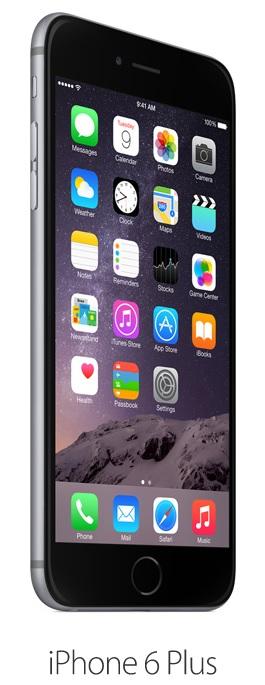 iphone6plusonly