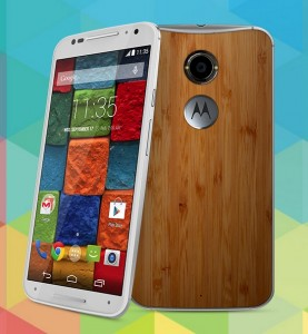 The 2014 Moto X Is Even Better Than Last Year's