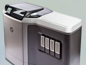 HP Color LaserJet Printer CP3520N Rental
