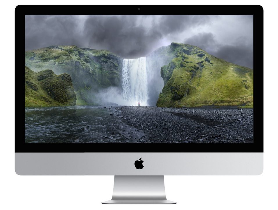 Apple's New 5K Retina iMac Sure Looks Impressive, But Is It Worth It?