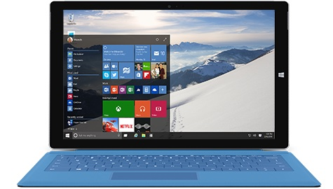 Windows 10 Preview; Featuring Project Spartan, Cortana, HoloLens and More!