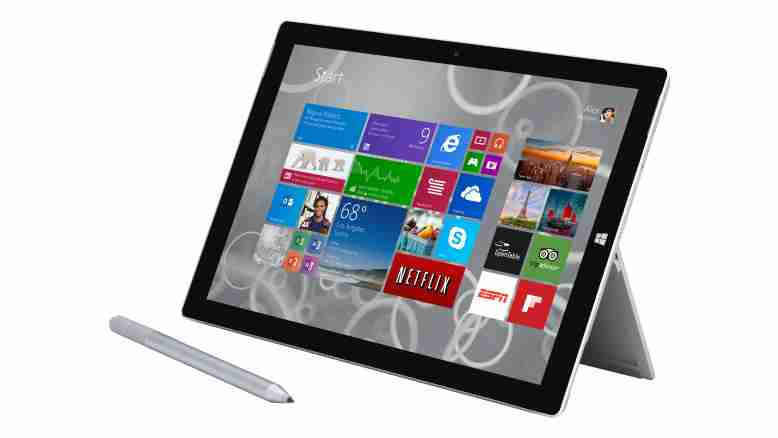Mac or Windows? Laptop or Tablet? Air or Surface? You be the judge…