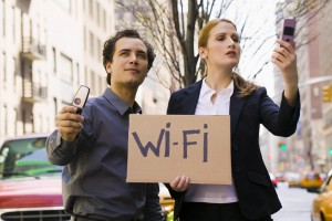 WiFi is Essential to Your Meeting