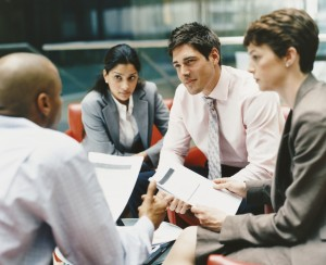 Top 5 Meeting Trends for 2015