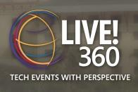 Live! 360 2015 Event In Orlando