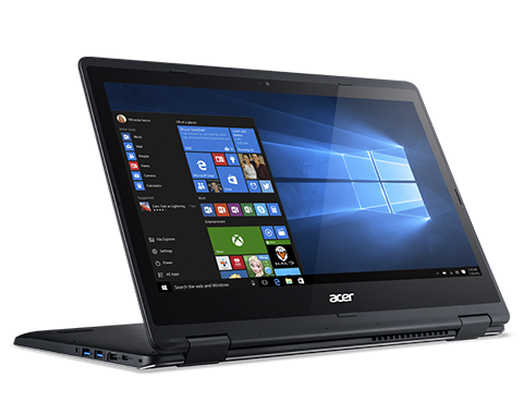 Acer Launches First Windows 10 Devices