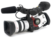 Video Camera and Video Gear Rentals