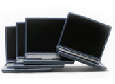If You Have High Demand Then Rentacomputer.com Can Deliver with Large Quantity Laptop Rentals