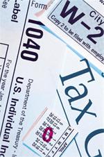 Tax Preparation Computer Rentals Make Even Tax Season a Little Brighter
