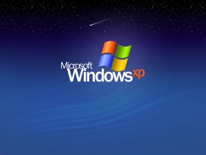 Windows-XP No Longer Supported