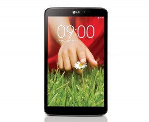 "LG Introduces New ""Google Play Edition"" G Pad"