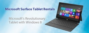 Microsoft's Surface 2 Available On AT&T