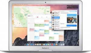Apple's New Mac OS X 10.10 Yosemite Is Finally Here!
