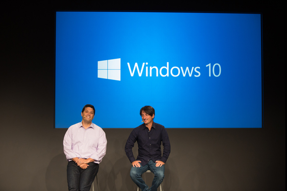 "Could Windows Find Themselves On The Comeback With ""Windows 10""?"