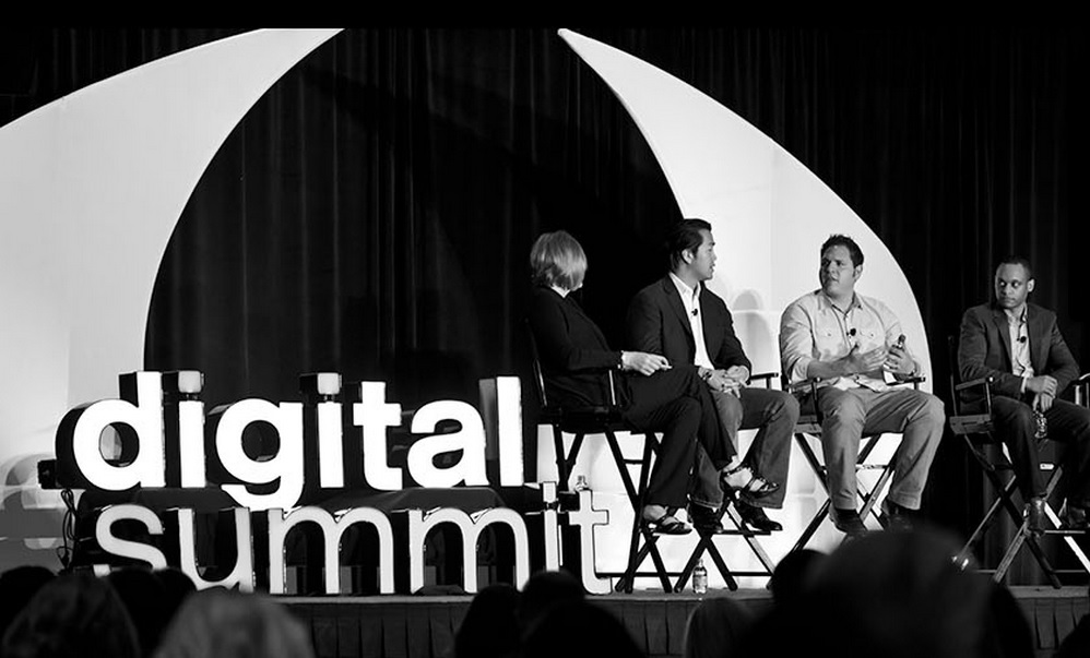 digital summit 2015