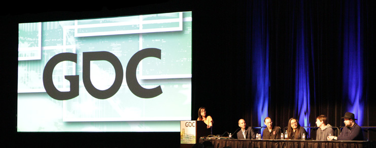 GDC15: Game Developers Conference 2015