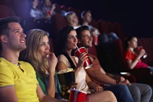 How Technology Is Changing The Way We Go To The Movies