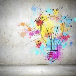 These 5 Habits Are Common With Creative Types