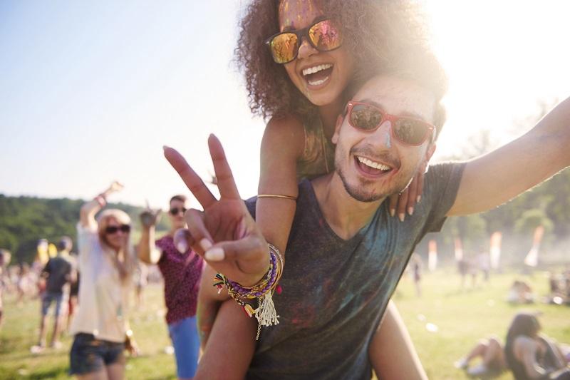 The Joy Of Summer Sound… System Rentals