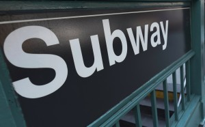5 Ways to Safely Use the NYC Subway