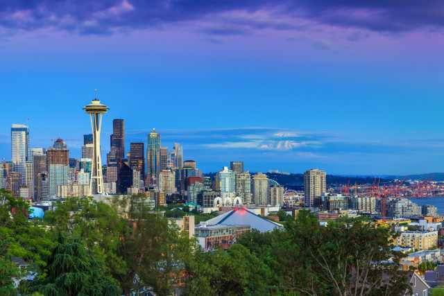 2015 Small Business Expo Seattle At A Glance!