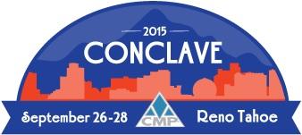 CMP Conclave 2015