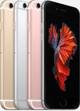 Apple Officially Debuts The iPhone 6S