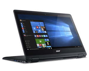 Acer Launches 3 New Touch Products