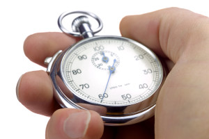 Have You Heard About The 60-Second Email Rule?