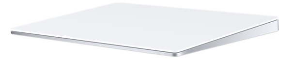 Apple Debuts Magic Trackpad 2 For iMac