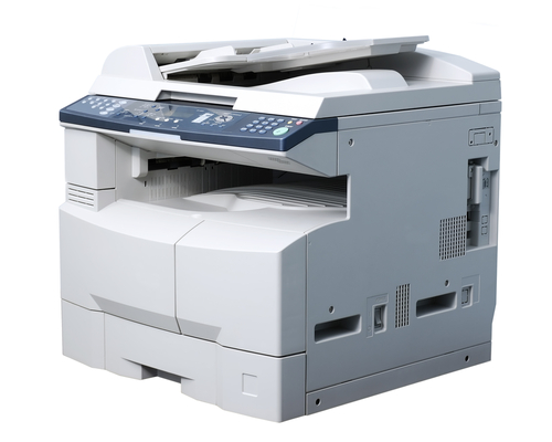 Make Tax Season Simple With A Copier Rental