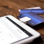 Mobile payments via tablet chip reader
