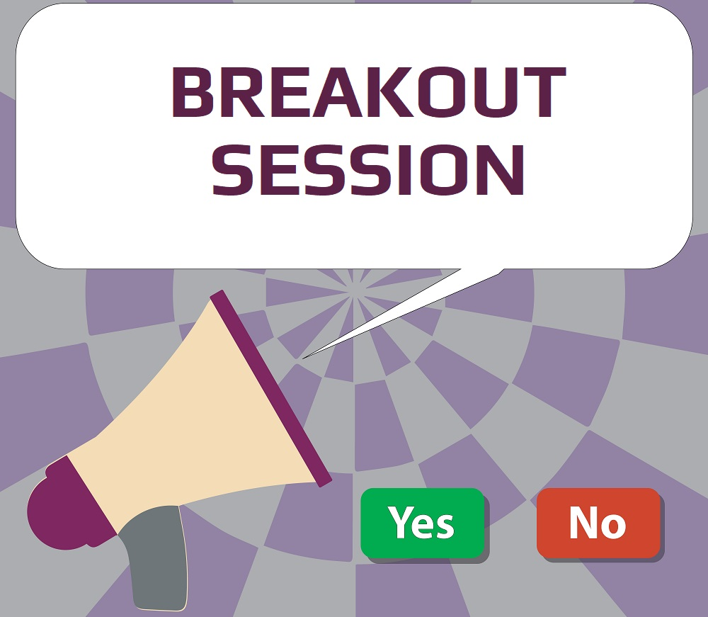 Improve Your Breakout Sessions