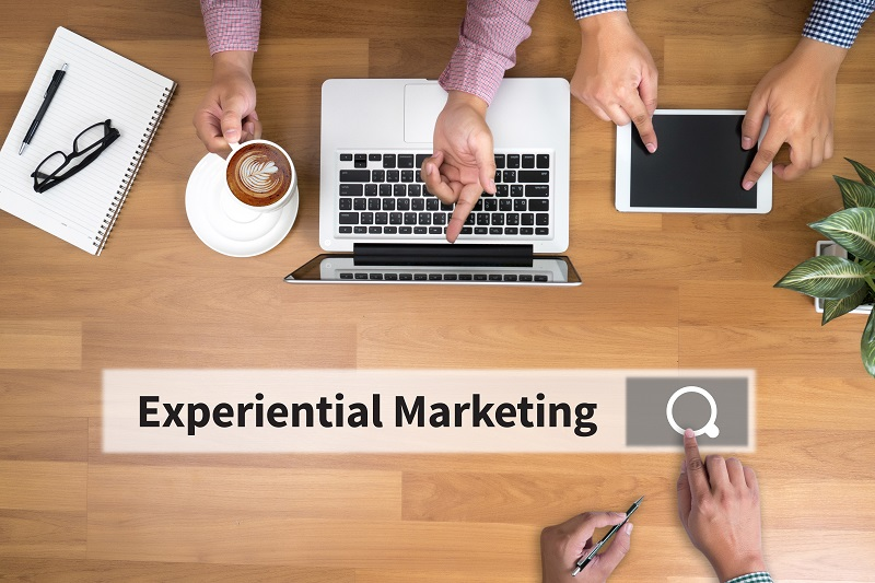 Tech Trends in Experiential Marketing