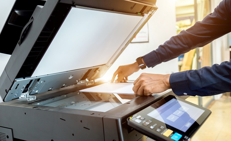 Let's Talk Copier Rentals