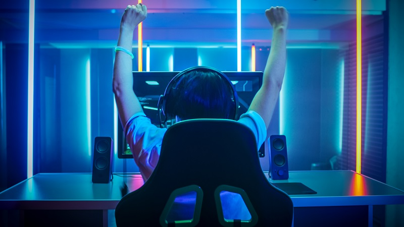 The Benefits of Live eSports Tournaments
